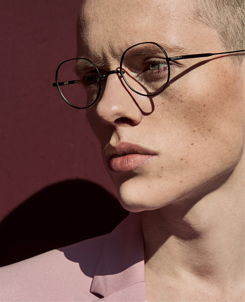 CRAFTMANSHIP EYEWEAR_ITZMO 2019 COLLECTION